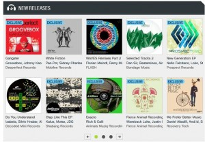 Do You Understand Ep was featured on BeatPort for 2 weeks!