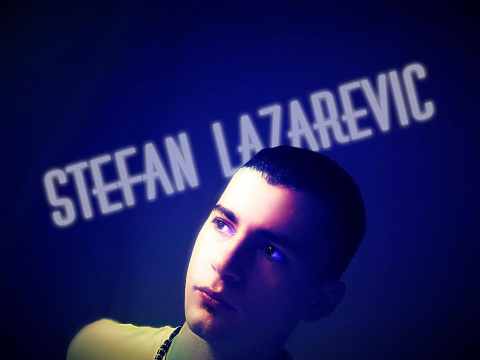 Stefan Lazarevic